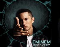 Eminem Cd cover