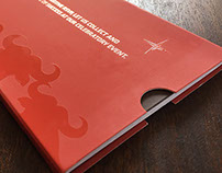 Regiment Capital relaunch invitation