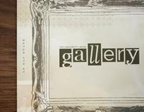Art Gallery Folder