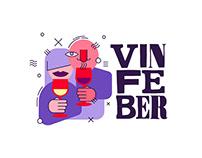 Vinfeber 2019 – wine exhibition