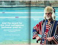 WIZZ Magazine - February - March /// 2015