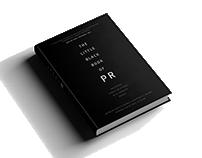 Book - Cover & Video design/montage