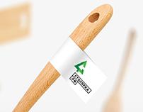 Столярная мастерская Logo