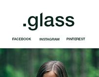 Site Glass