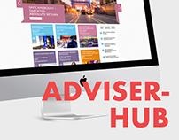 Adviser-Hub