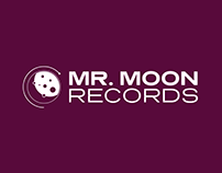 MR. MOON RECORDS