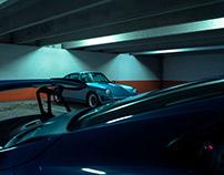The Special Carrera // 911 SC