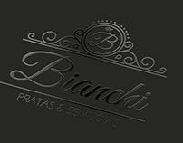 Mirian Bianchi - Pratas e Semijóias