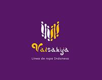 Valsahya - Logo & Identity