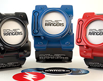 imkrs | Ragazzo Pack Pwr Rangers