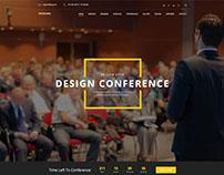 NRGevent WordPress Event Theme by NRGthemes