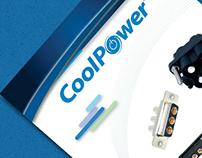 Amphenol CoolPower Branding