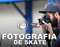 CORTO DOCUMENTAL FOTOGRAFIA DE SKATE