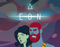 A-EON : the good team /CHARACTER/DESIGN/PROPS