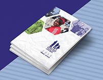 S.T.O.P 2013 Annual Report