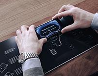 Audi TTS Brochure Hack