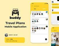 Buddy App