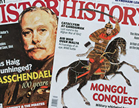 Current Publishing Magazines