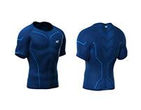 LP SUPPORT-AIR-Men's Training Top/Product Design