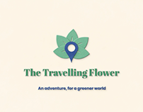 The Travelling Flower - Motion