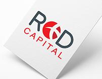 Logo ROD Capital