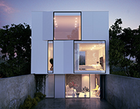 House visualization / from photo
