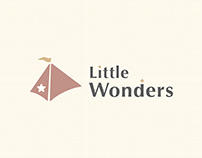 Little Wonders|品牌設計