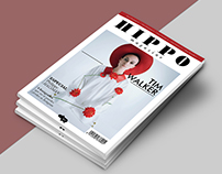 Hippo #1 | Photography Magazine