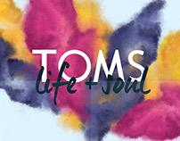 D&AD - Toms