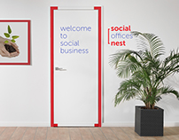 Social Nest - Identity system