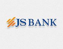 JS Bank   Mobile App