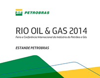 conta global Petrobras 2014