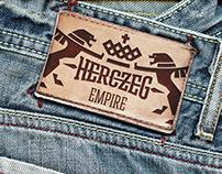 Herczeg Rebranding