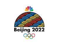 2022 Olympic Games Brand Design