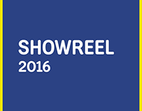 Transparen Showreel 2016