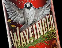 Wayfinder Pale Ale