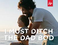Virgin Active 2016 Brand Campaign