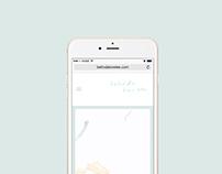 Belinda Love Lee Rebrand & New Website Launch