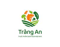 Trang An Logo Design