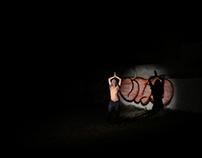 Alejandro de noche