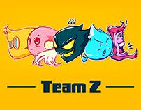 Team - Z -