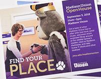 2018 Madison Union Open House