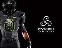 CYMRU Clothing