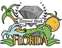 Florida Shirt Design