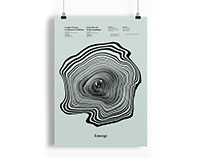Poster - Graphic Design Graduation Exhibition