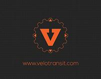 VeloTransit and VitalGear Branding