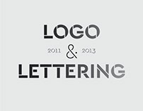 Logo & Lettering 2011-13