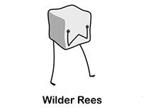 Wilder Rees Logo
