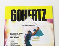 Sixty Hertz Magazine