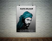 Kafr Delhab poster